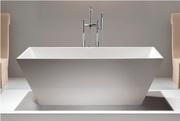 Splash Direct - Bath screen