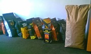 wanted a distributor for charcoal sales in London