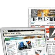 WSJ Digital Subscription Deals