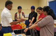Best Phlebotomy Course in West London