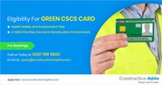 Book CSCS Card in Coventry