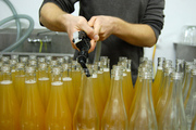 Excellent business opportunity in healthy soft drink production